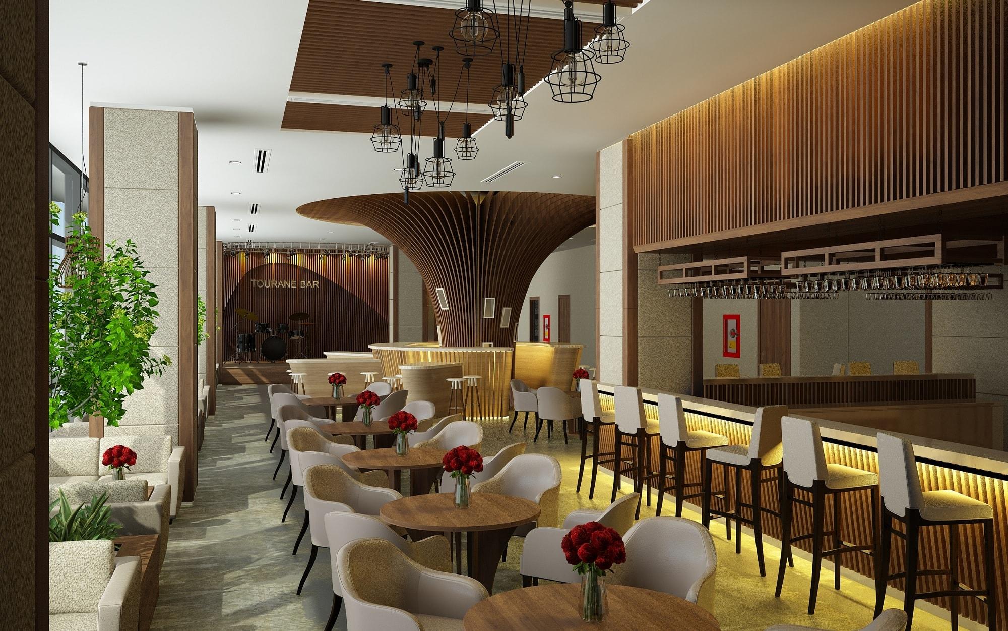 GRAND TOURANE HOTEL